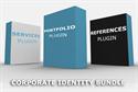 Слика од Корпоративен идентитет