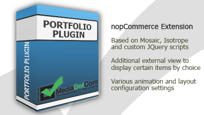 Picture of Portfolio Plugin